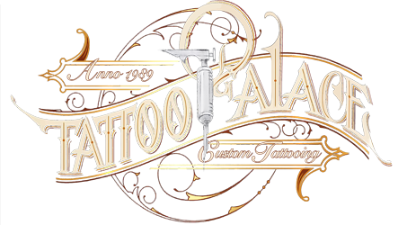 Tattoo Palace